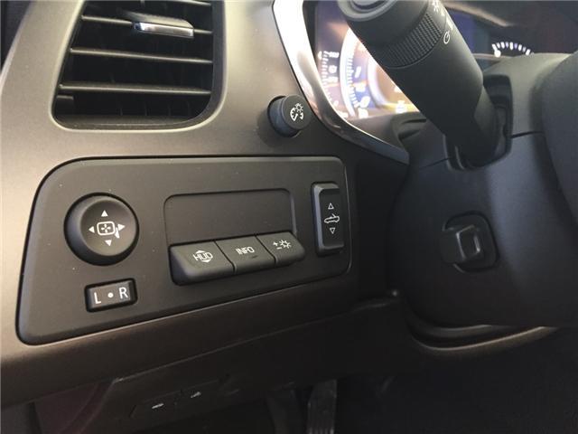 2019 Chevrolet Corvette Stingray Z51 (Stk: 167762) in AIRDRIE - Image 13 of 20