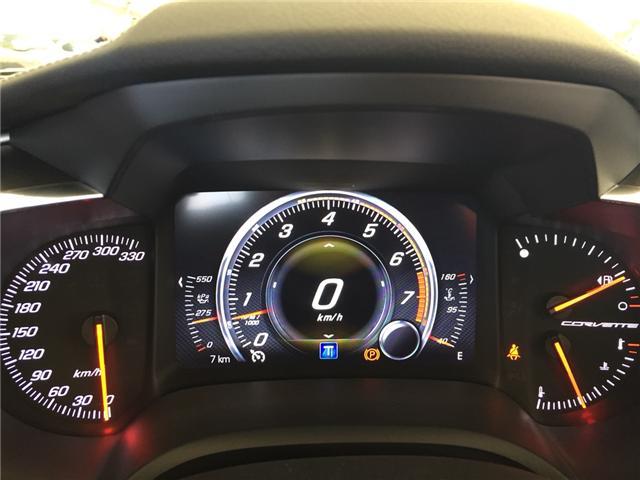 2019 Chevrolet Corvette Stingray Z51 (Stk: 167762) in AIRDRIE - Image 14 of 20