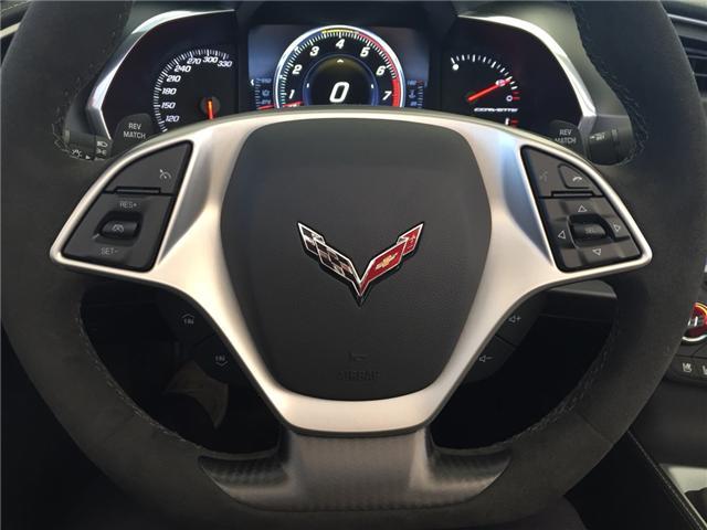 2019 Chevrolet Corvette Stingray Z51 (Stk: 167762) in AIRDRIE - Image 15 of 20