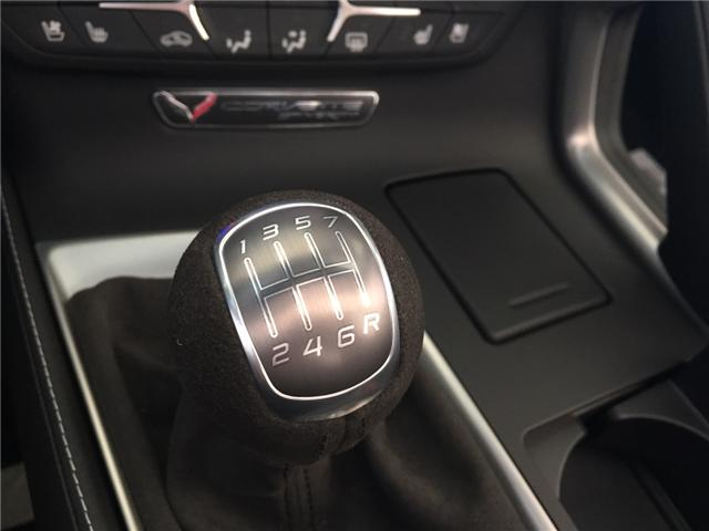 2019 Chevrolet Corvette Stingray Z51 (Stk: 167762) in AIRDRIE - Image 20 of 20