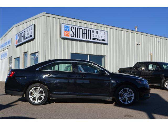 2016 Ford Taurus SEL (Stk: CC2520) in Regina - Image 2 of 14