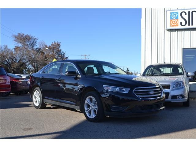 2016 Ford Taurus SEL (Stk: CC2520) in Regina - Image 3 of 14