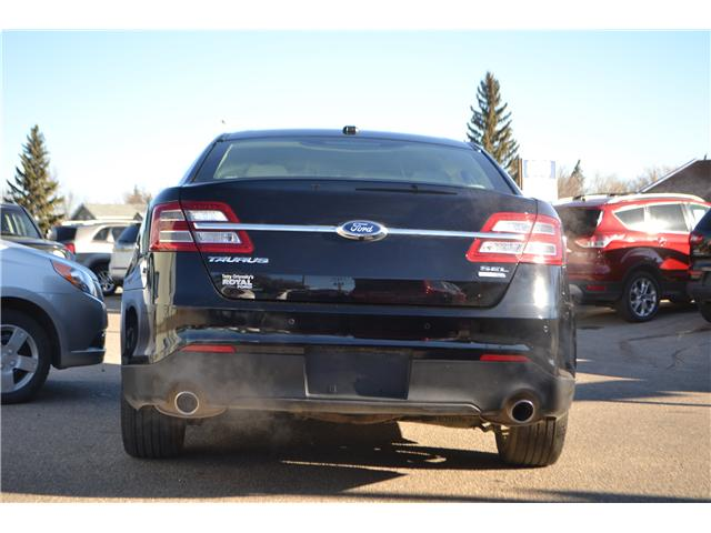 2016 Ford Taurus SEL (Stk: CC2520) in Regina - Image 5 of 14