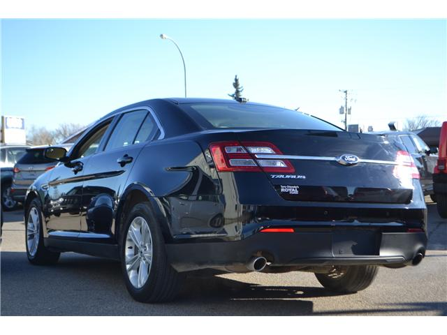 2016 Ford Taurus SEL (Stk: CC2520) in Regina - Image 6 of 14