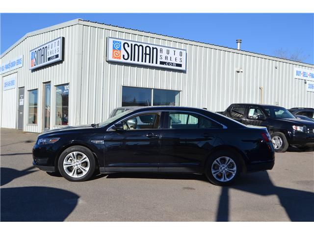 2016 Ford Taurus SEL (Stk: CC2520) in Regina - Image 7 of 14