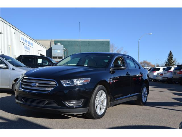 2016 Ford Taurus SEL (Stk: CC2520) in Regina - Image 8 of 14