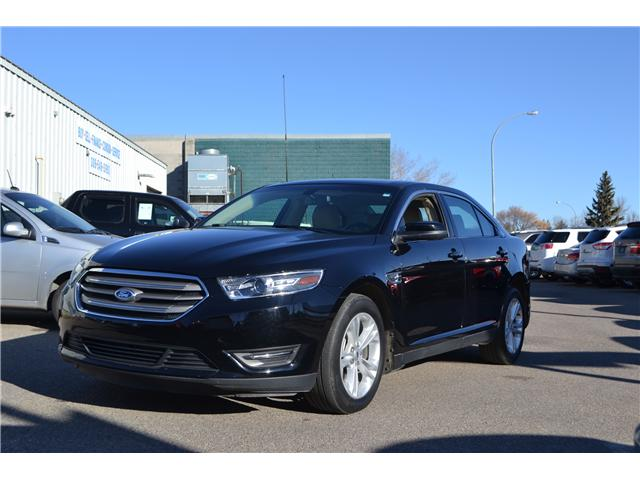 2016 Ford Taurus SEL (Stk: CC2520) in Regina - Image 1 of 14
