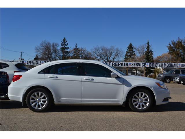 2013 Chrysler 200 LX (Stk: CC2515) in Regina - Image 2 of 13