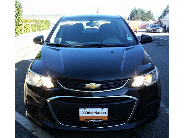 2017 Chevrolet Sonic LT Auto (Stk: G0066) in Abbotsford - Image 2 of 17