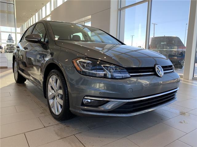 2019 Volkswagen Golf 1.4 TSI Execline (Stk: 69689) in Saskatoon - Image 1 of 20