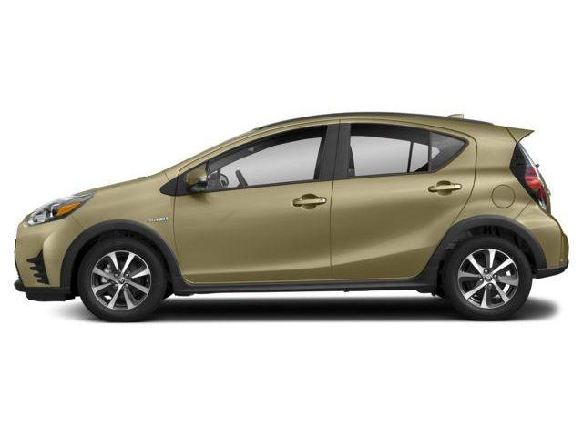 2019 Toyota Prius c Upgrade (Stk: 622735) in Brampton - Image 2 of 9