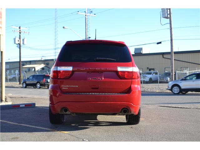 2012 Dodge Durango Heat (Stk: CC2521) in Regina - Image 2 of 17