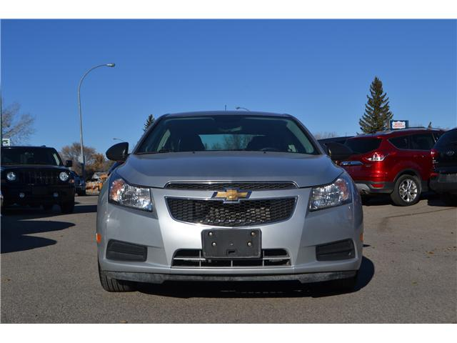 2013 Chevrolet Cruze LS (Stk: CC2508) in Regina - Image 2 of 12
