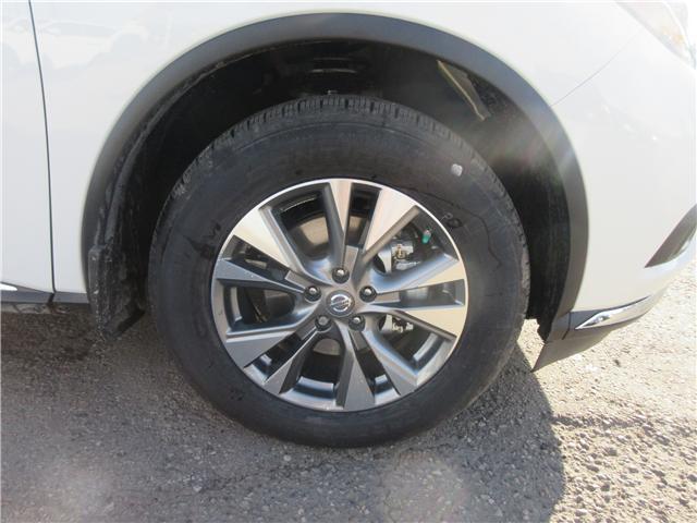 2018 Nissan Murano SL (Stk: 7916) in Okotoks - Image 21 of 26