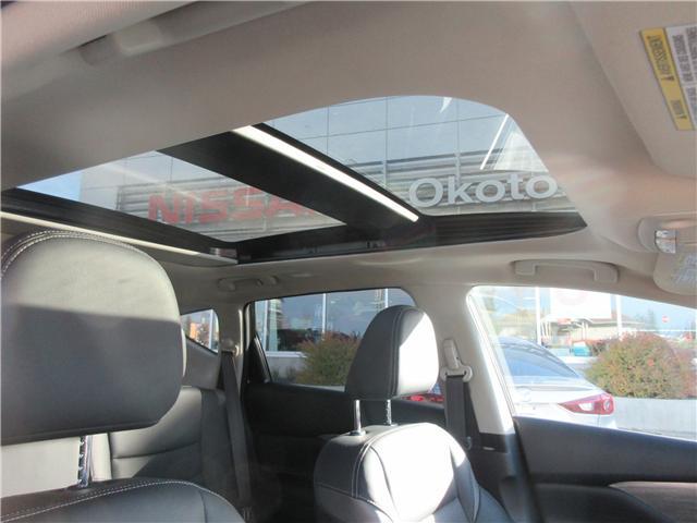 2018 Nissan Murano SL (Stk: 7916) in Okotoks - Image 14 of 26