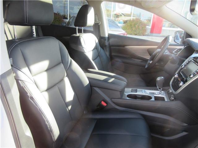 2018 Nissan Murano SL (Stk: 7916) in Okotoks - Image 3 of 26