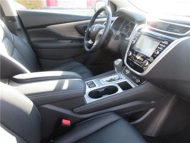 2018 Nissan Murano SL (Stk: 7916) in Okotoks - Image 2 of 27