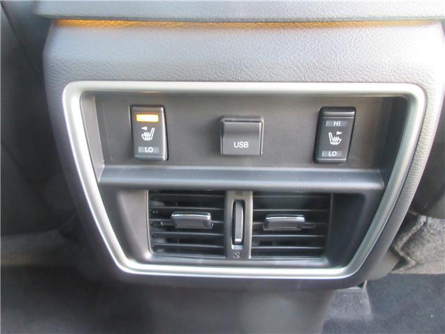 2018 Nissan Murano SL (Stk: 7916) in Okotoks - Image 15 of 26