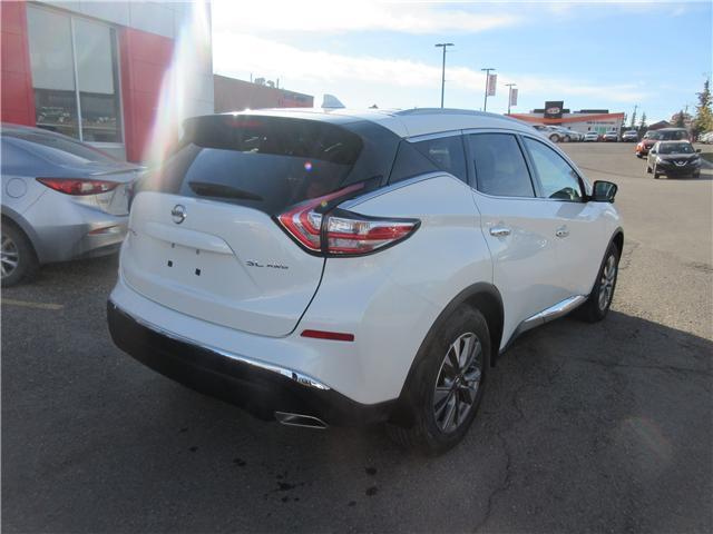 2018 Nissan Murano SL (Stk: 7916) in Okotoks - Image 22 of 26