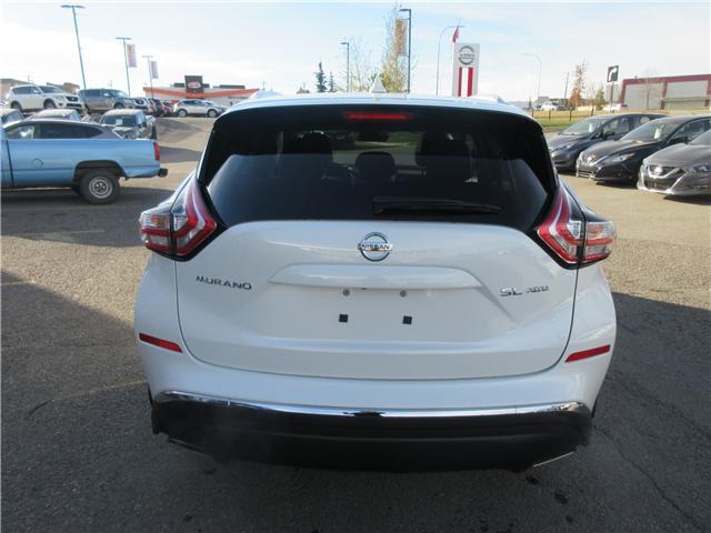 2018 Nissan Murano SL (Stk: 7916) in Okotoks - Image 23 of 26