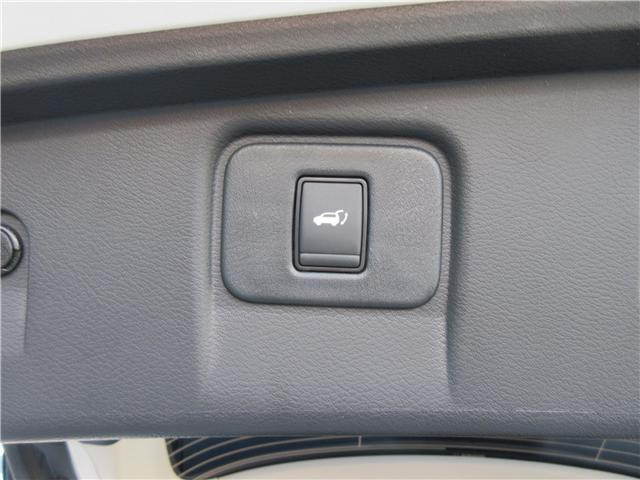 2018 Nissan Murano SL (Stk: 7916) in Okotoks - Image 25 of 26