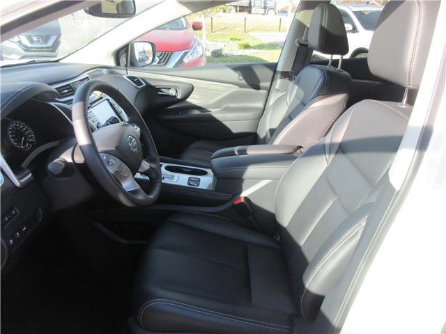 2018 Nissan Murano SL (Stk: 7916) in Okotoks - Image 6 of 26
