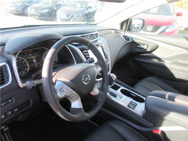 2018 Nissan Murano SL (Stk: 7916) in Okotoks - Image 4 of 26