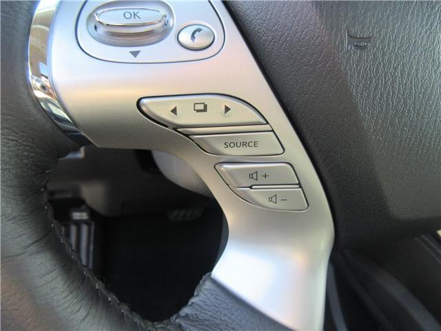 2018 Nissan Murano SL (Stk: 7916) in Okotoks - Image 16 of 26