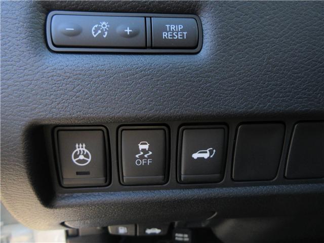 2018 Nissan Murano SL (Stk: 7916) in Okotoks - Image 13 of 26