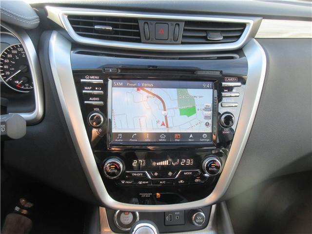 2018 Nissan Murano SL (Stk: 7916) in Okotoks - Image 7 of 26