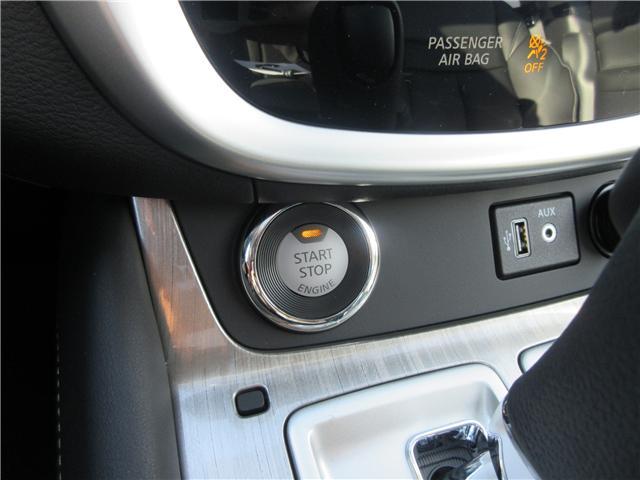 2018 Nissan Murano SL (Stk: 7916) in Okotoks - Image 11 of 26