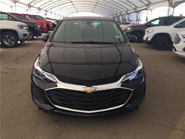 2019 Chevrolet Cruze LT (Stk: 168323) in AIRDRIE - Image 2 of 20