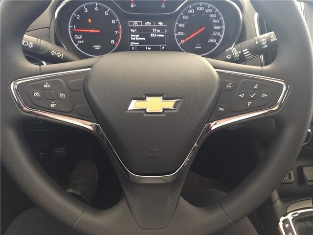 2019 Chevrolet Cruze LT (Stk: 168323) in AIRDRIE - Image 14 of 20