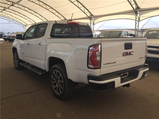 2019 GMC Canyon Denali (Stk: 168965) in AIRDRIE - Image 4 of 19