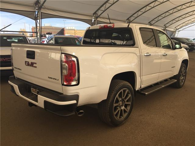 2019 GMC Canyon Denali (Stk: 168965) in AIRDRIE - Image 6 of 19