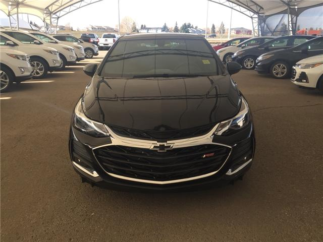 2019 Chevrolet Cruze LT (Stk: 168889) in AIRDRIE - Image 2 of 21