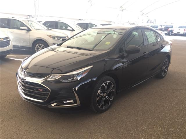 2019 Chevrolet Cruze LT (Stk: 168889) in AIRDRIE - Image 3 of 21