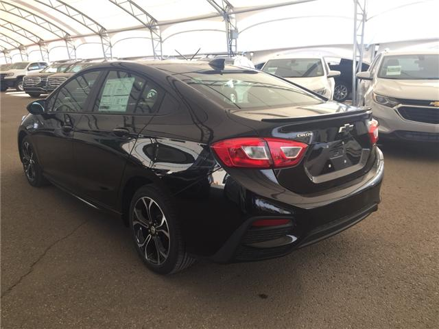 2019 Chevrolet Cruze LT (Stk: 168889) in AIRDRIE - Image 4 of 21