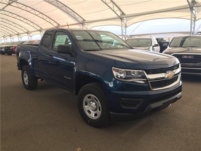 2019 Chevrolet Colorado WT (Stk: 168641) in AIRDRIE - Image 1 of 19