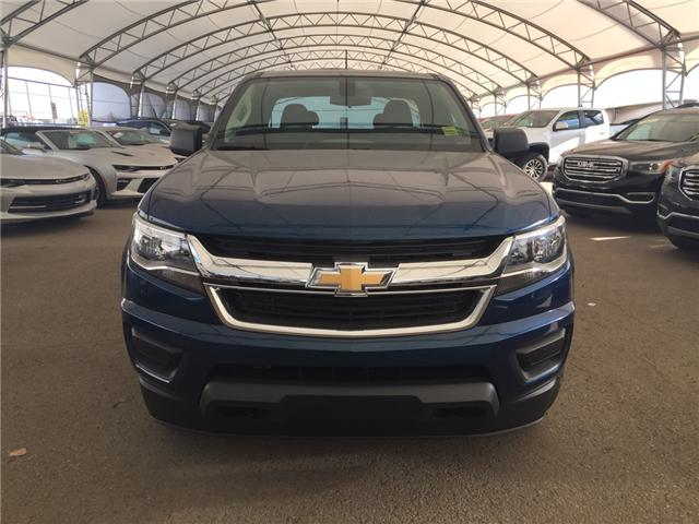 2019 Chevrolet Colorado WT (Stk: 168641) in AIRDRIE - Image 2 of 19