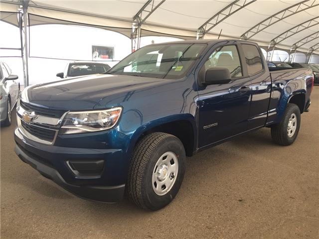 2019 Chevrolet Colorado WT (Stk: 168641) in AIRDRIE - Image 3 of 19