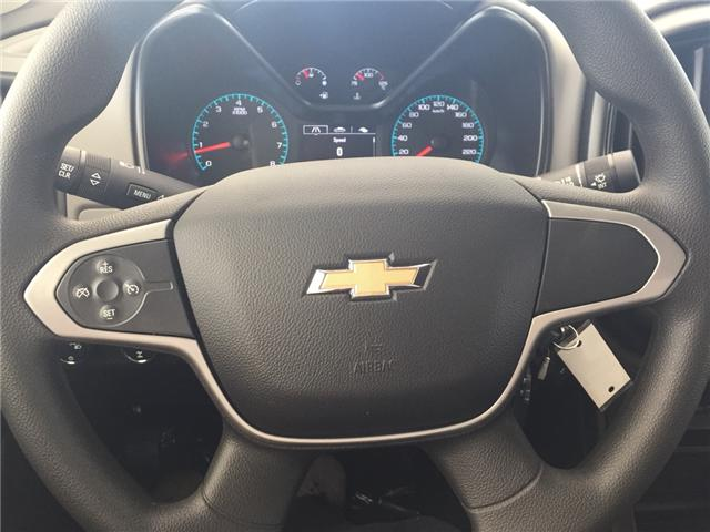 2019 Chevrolet Colorado WT (Stk: 168641) in AIRDRIE - Image 14 of 19