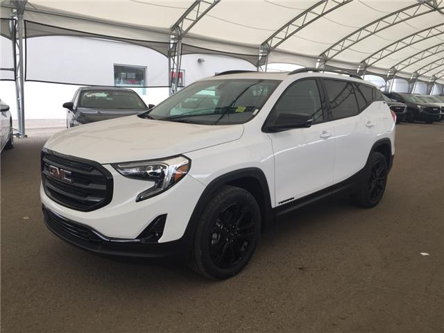 2019 GMC Terrain SLT (Stk: 168771) in AIRDRIE - Image 3 of 24
