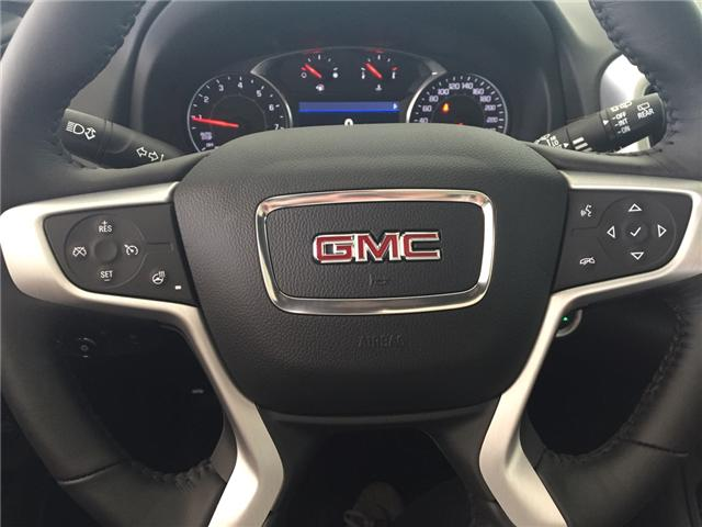 2019 GMC Terrain SLT (Stk: 168771) in AIRDRIE - Image 17 of 24