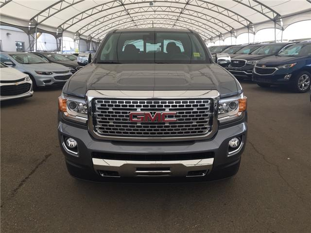 2019 GMC Canyon Denali (Stk: 168768) in AIRDRIE - Image 2 of 19
