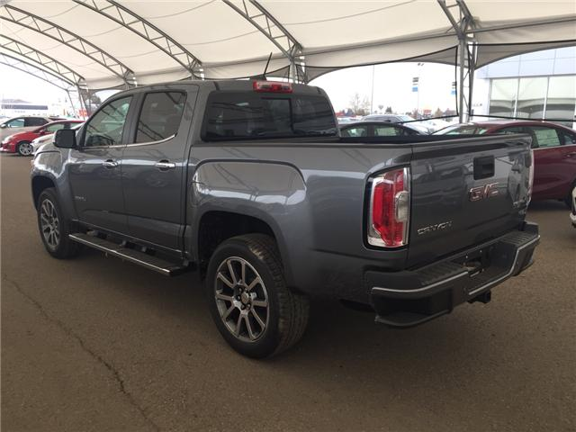 2019 GMC Canyon Denali (Stk: 168768) in AIRDRIE - Image 4 of 19