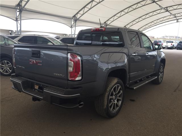 2019 GMC Canyon Denali (Stk: 168768) in AIRDRIE - Image 6 of 19