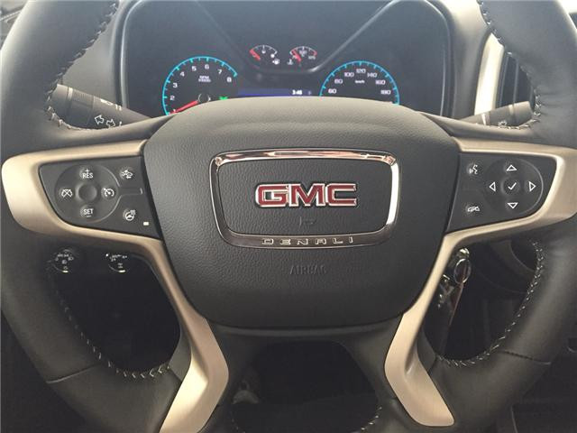 2019 GMC Canyon Denali (Stk: 168768) in AIRDRIE - Image 14 of 19