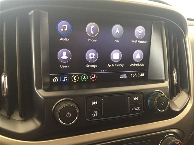 2019 GMC Canyon Denali (Stk: 168768) in AIRDRIE - Image 17 of 19