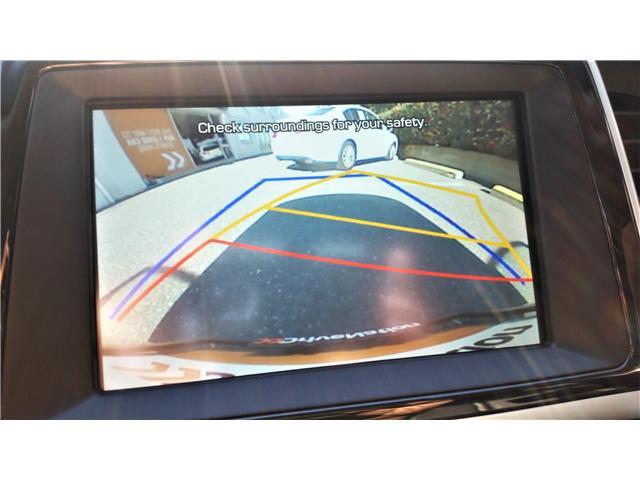 2018 Hyundai Sonata 2.4 Sport (Stk: G0068) in Abbotsford - Image 16 of 20